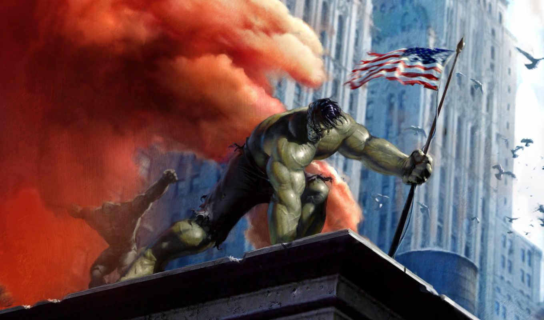 hulk, incredible, comics, игры, comic, marvel, america,