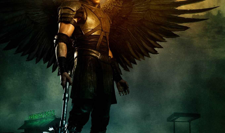 legion, mikhail, archangel,