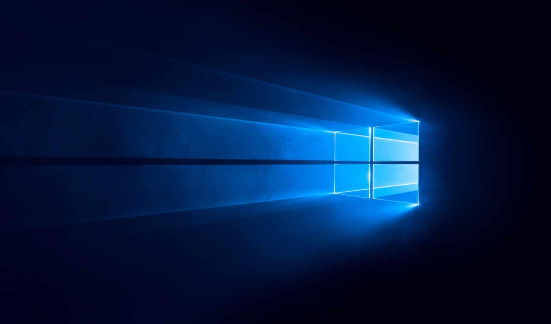 окно, microsoft, win10