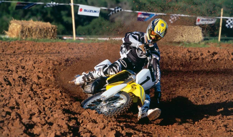 мотокросс, спорт, грязи, мнгновение, момент, мотоциклах, кадр, картинка, изображение, мотоциклы, техника, картинку, горизонтали, вертикали, имеет,