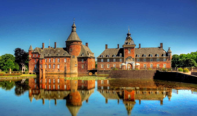 замки, германия, крепости, города, дворцы, goya, картинка, ночь, italy, peter,