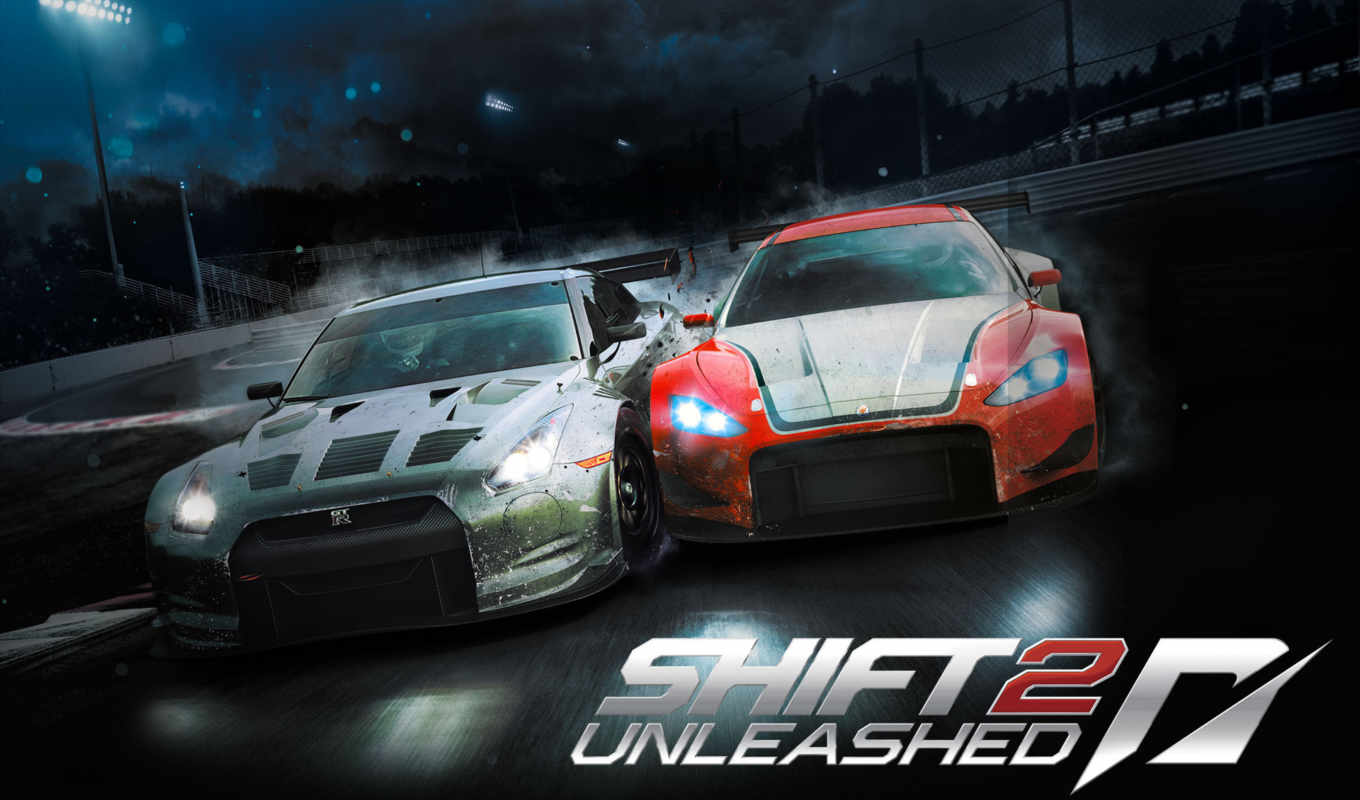 shift, need, speed, unleashed,