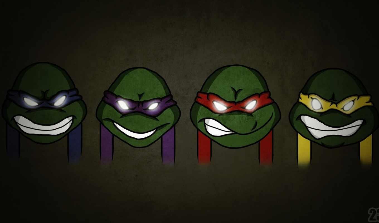 download, resolution, ninja, free, turtles, high,