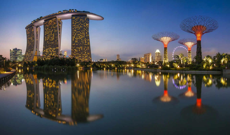 мира, городов, крупных, архитектуры,