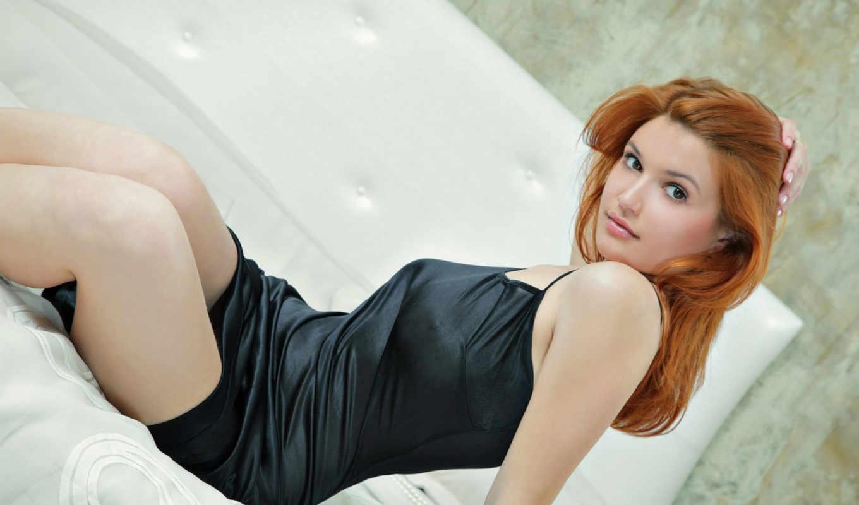 violla, спальня, views, magazine, met, art, платье, redheads, black,