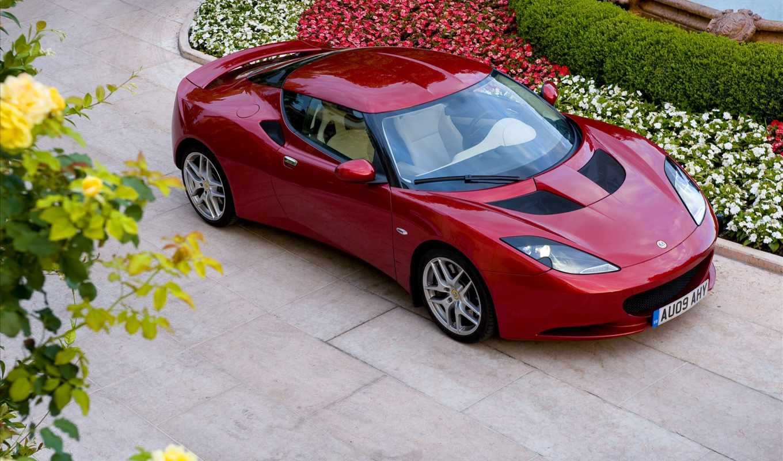 широкоформатные, lotus, chevrolet, автомобили, evora, dodge, страница, разрешением, viper, красивые,