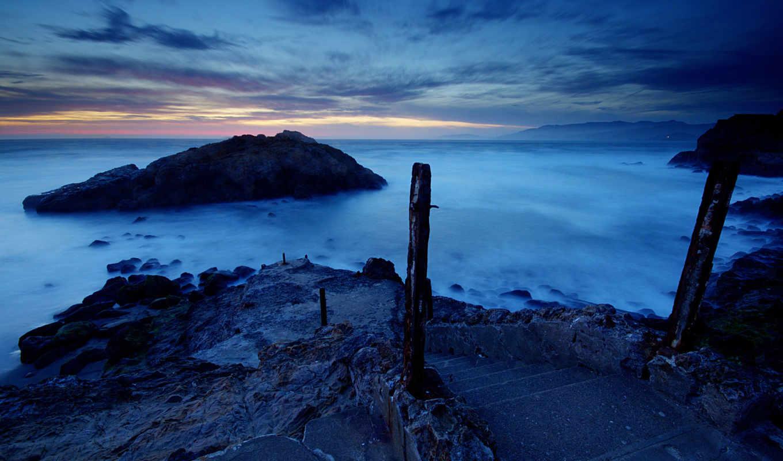 hill, abyss, quotes, napoleon, природа, море, закат,