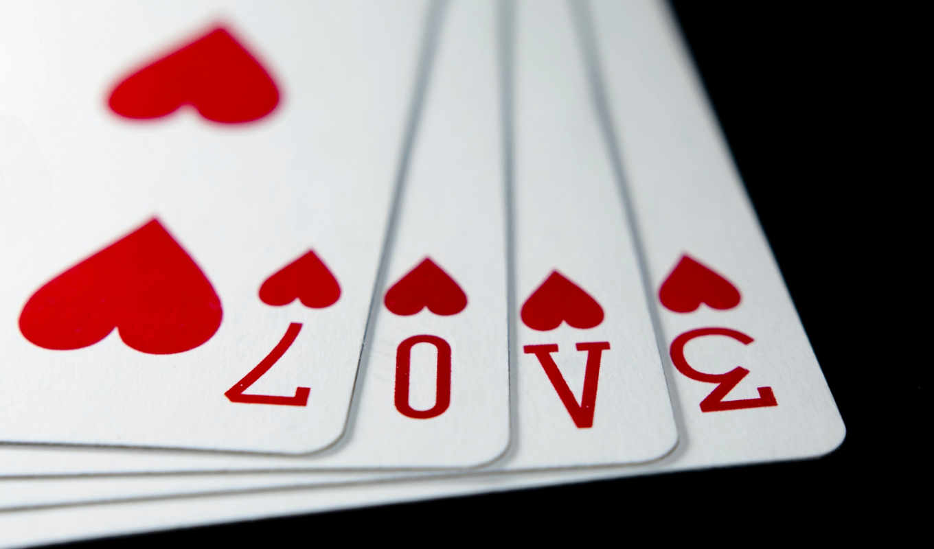 you, love, game, play, life, cards,