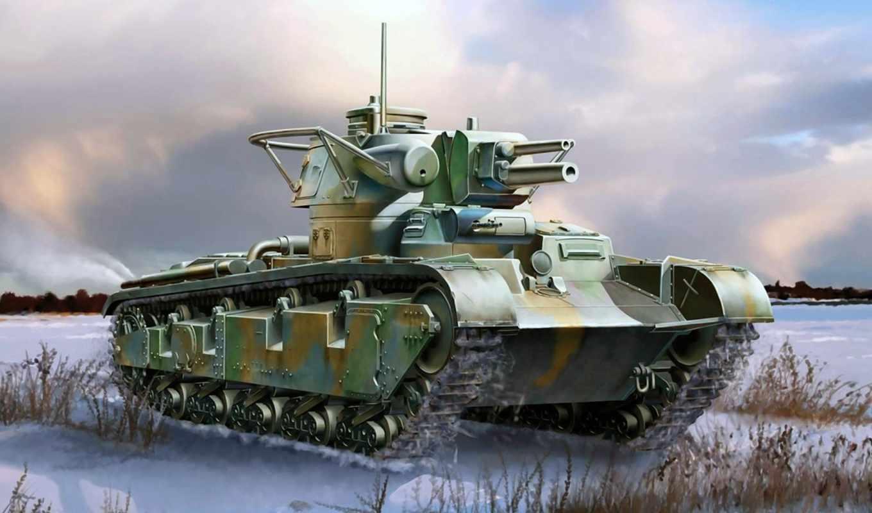 танк, neubaufahrzeug, вид, german