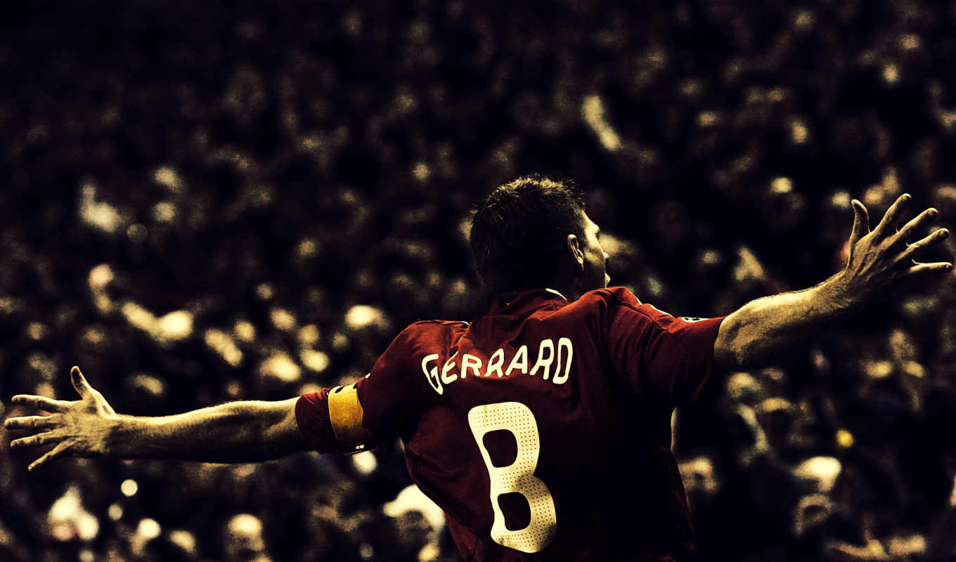 спорт, gerrard, football, steven,