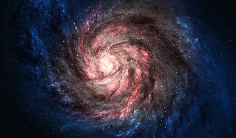 космос, дыра, галактика, черная, звезды, монитора, уклоном, космическим, starburst,