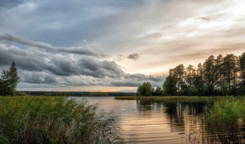 природа, пейзажи -, мб,