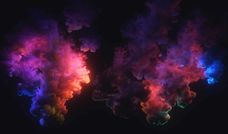 ,, Геологическое явление, небо, дым, атмосфера, темнота, туманность, пространство, ночь, пламя,