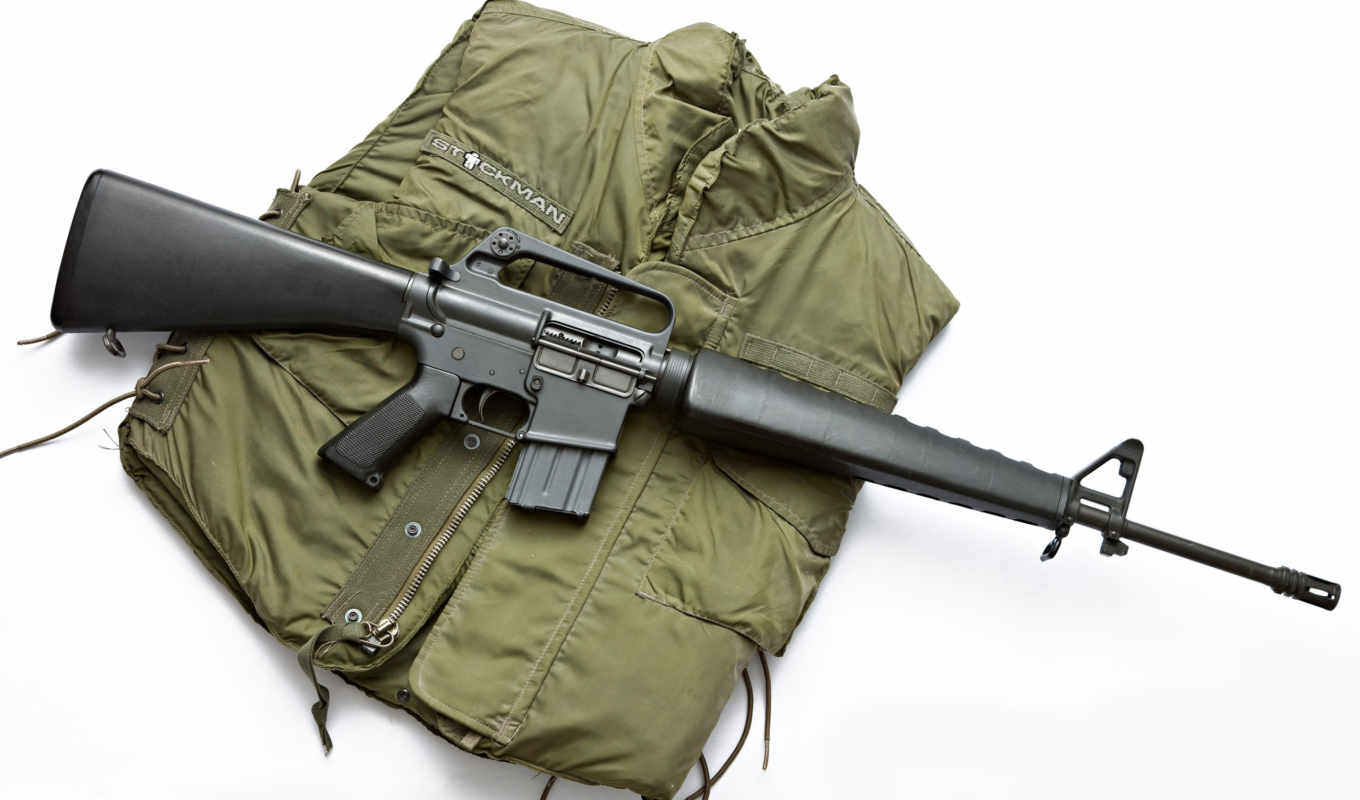 sp, colt, ar15, retro, винтовка,