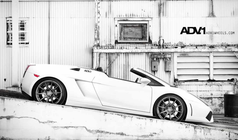 обои, машины, категория, авто, белый, суперкар, фо