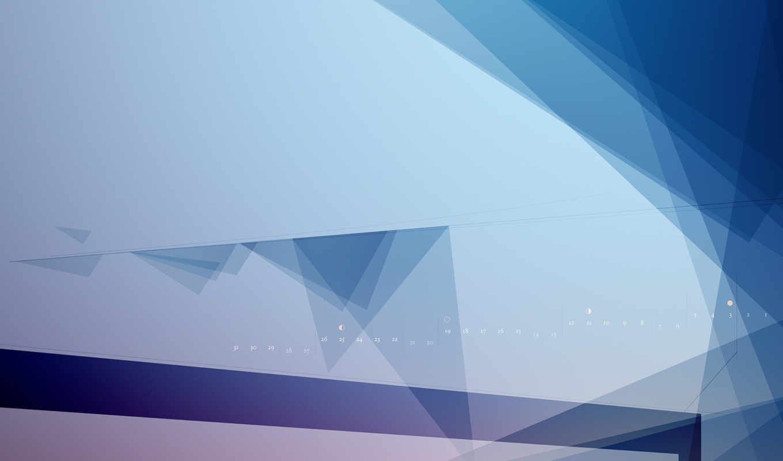 линии, минимализм, углы, треугольники,