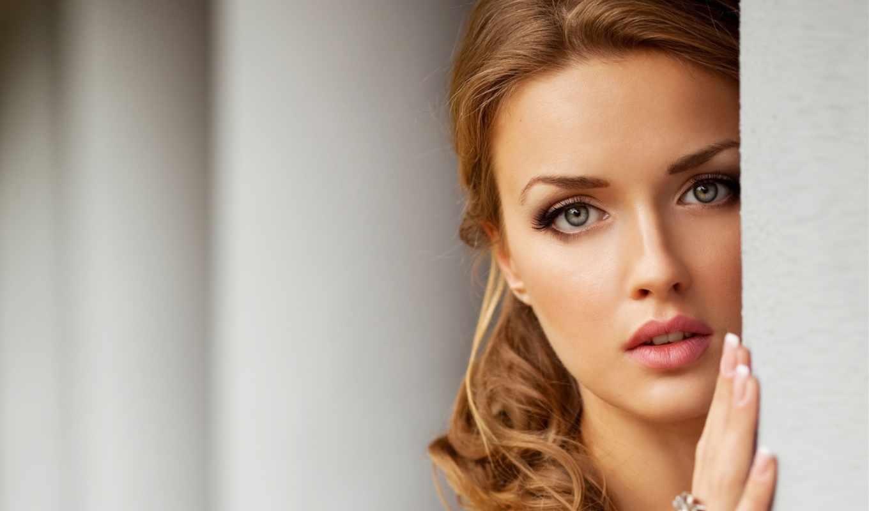 макияж, глаз, макияжа, зелёных, значит, свадебный, глаза, люди,