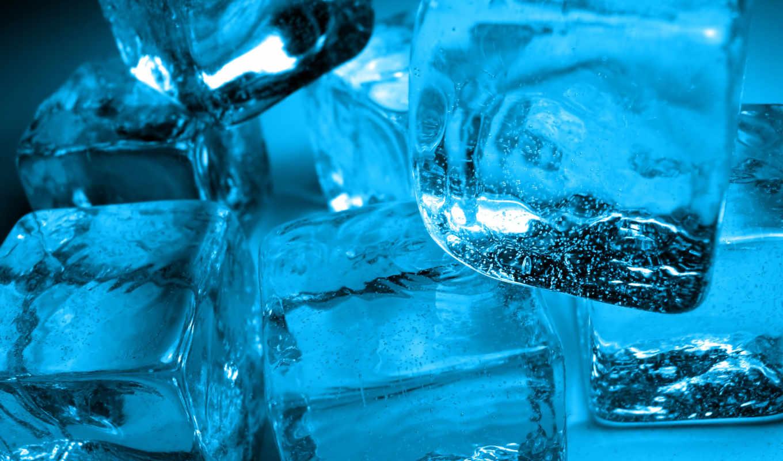 лед, холод, ice, кусочки, wallpapers, cubes, hd, desktop, капли,