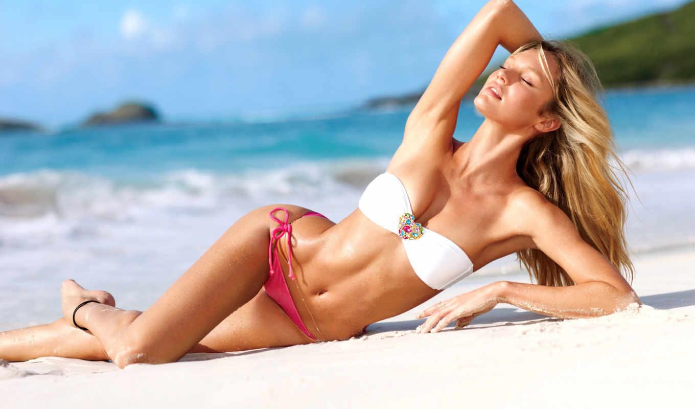 candice, swanepoel, модель, кэндис, купальник, women, beach, girls, свейнпол, море, пляже, девушка, desktop, picture, search, image, песок, free,