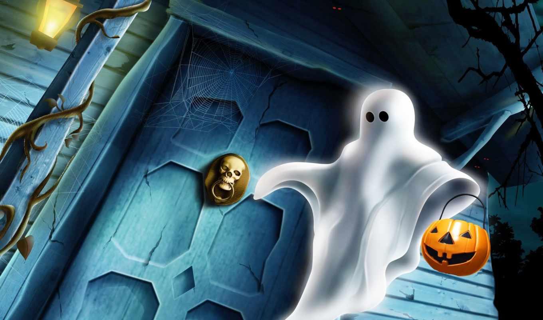 halloween, ghost, imagens, que, desktop, assustadoras,