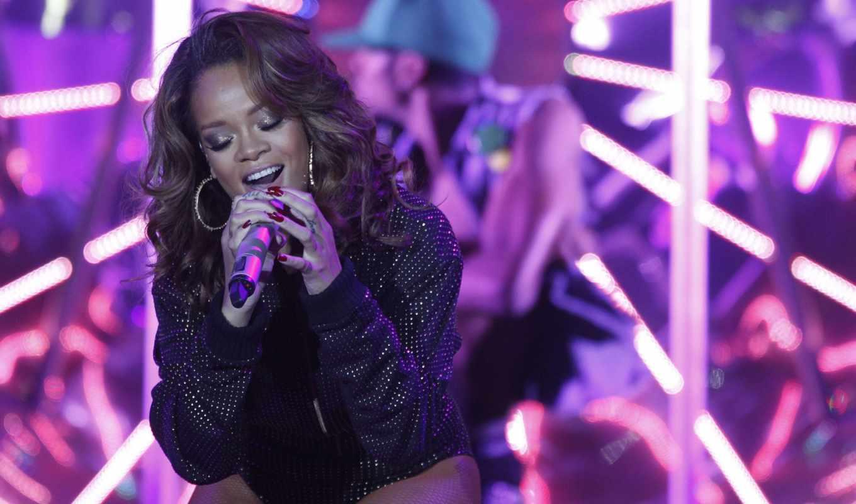 rihanna, her, cantando, янв, красивых, fez, reuters, девушек, подборка, foi, she, uma, singer, brasília, год,