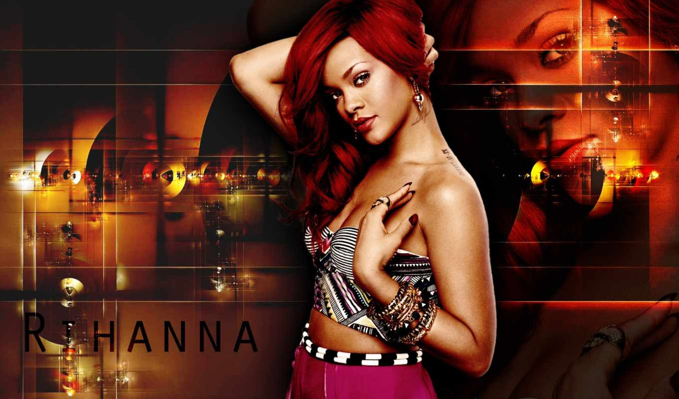 rihanna, desktop, served, ultimate, resolution, are, possible, celebrities, категория,