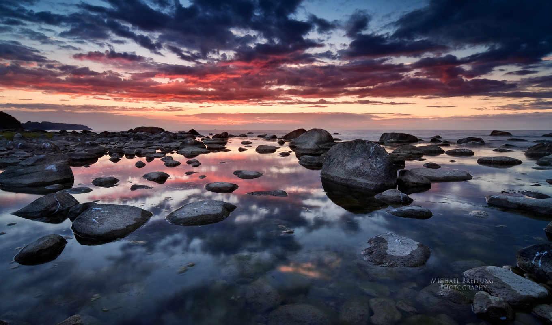 seascape, desktop, категория, this, landscape, природа,