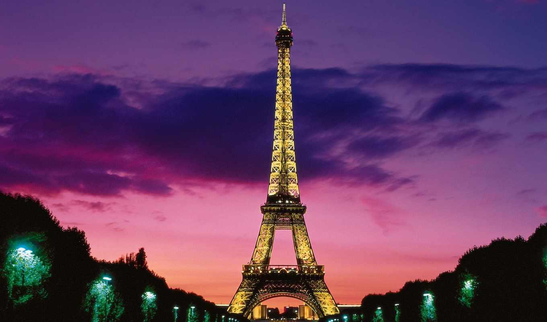 pictures, франция, париж, эйфелева, башня, eiffel, turret,