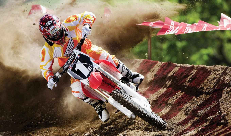 мотокросс, спорт, гонки, мотоцикл, racing, гонщик, гонка, dirtbike, картинка, от, off,