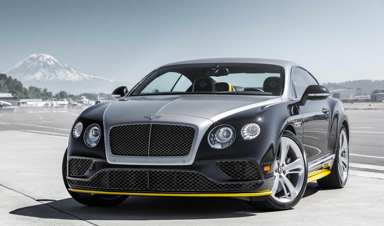 bentley, continental, скорость, breitling, команда, реактивный, автомобили, серия,