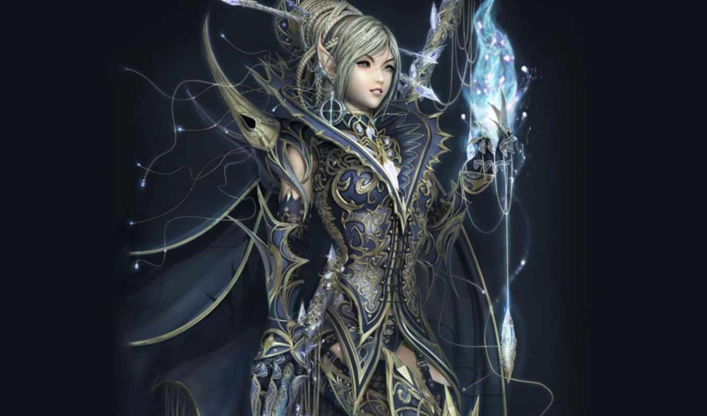 fantasy, эльф, эльфы, more, pinterest, воин, девушка, art, дракон,