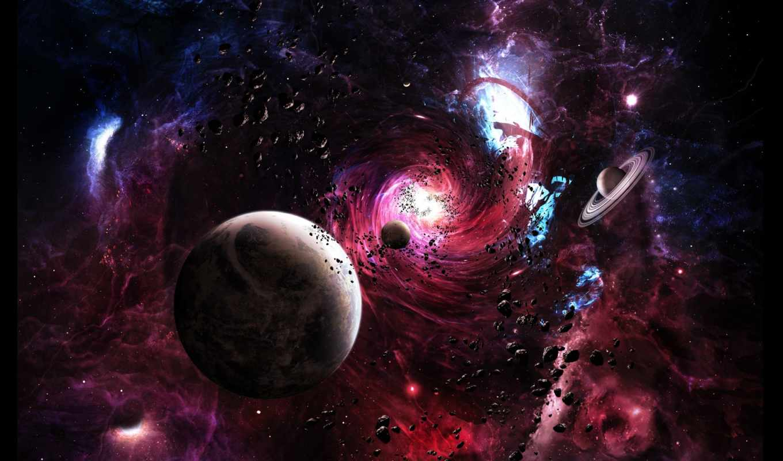 black, hole, space, звезды, планеты, астероиды, free, desktop, planet, planets, телефон, размером, картинка, картинку, точек, high, download, vortex, blue,
