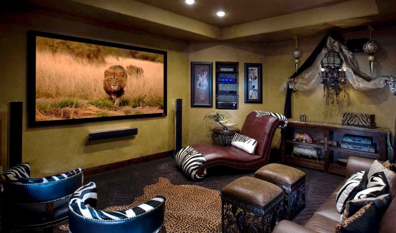 стиль, стиле, интерьер, сафари, африканском, african, design,