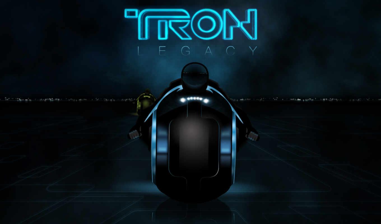 tron, legacy, iphone,