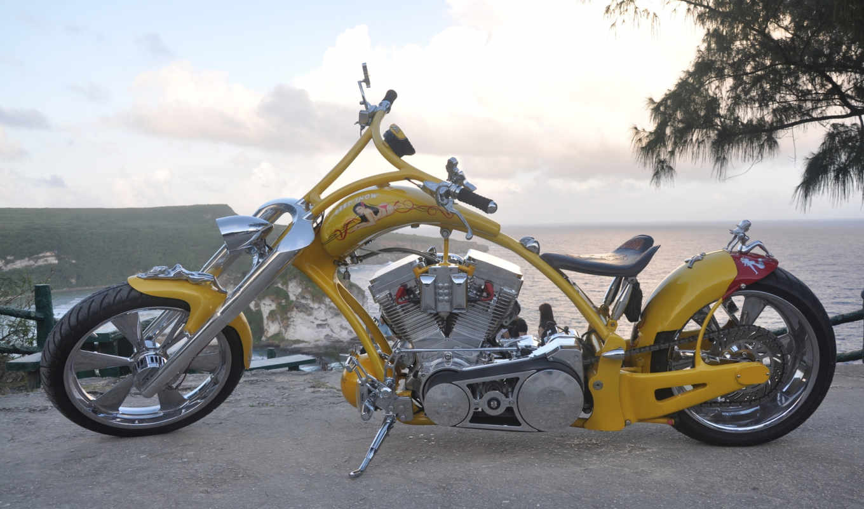 мотоцикл, harley, davidson, show, chopper, сексуальный, пользовательские, мотоциклы, peep, без, названия, besthdwallpaperspack,