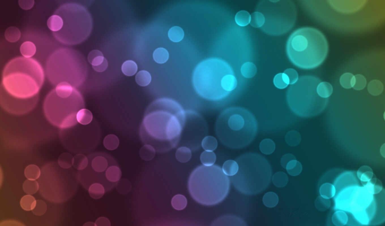 абстракция, узоры, круги, картинка,