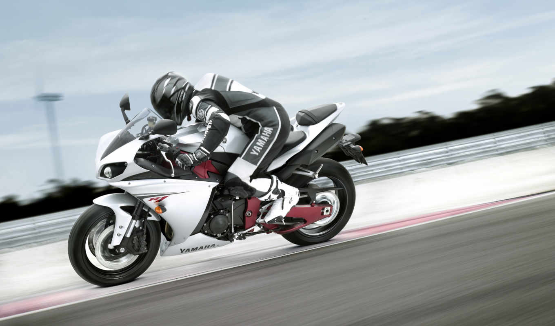 yamaha, bike, мотоцикл,