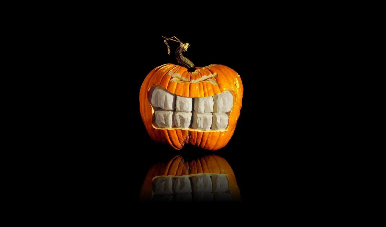 хеллоуин, pasha, prazdnichnyi, zub, праздник, тыква, чёрный, юмор, еротика, shok, kripot