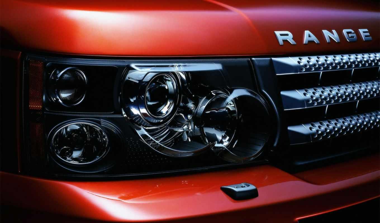 rover, range, спорт, рендж, land,