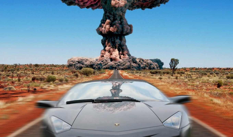 бомбежка, nuclear, car, февр,