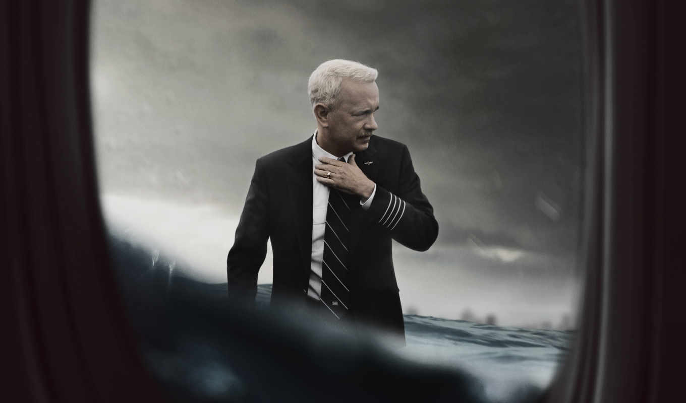 sully, hank, том, hanks, tom, sullenberger, гудзоне, miracle, chesley,
