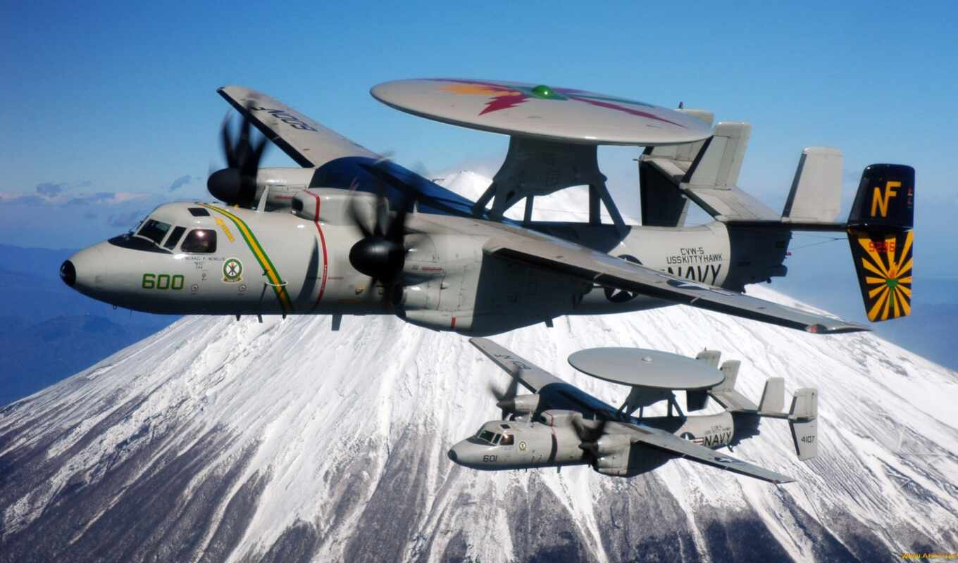 макро, самолёт, grumman, сша, россии, enlarge, hawkeye, дрло,
