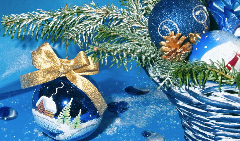 new, year, шарики, poze, letitbit, part, bucuria, imagini, картинку, craciunului,