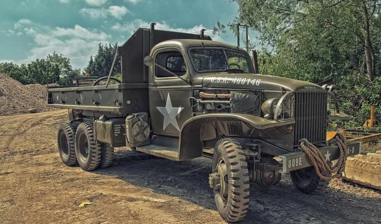 машины, truck, армия,
