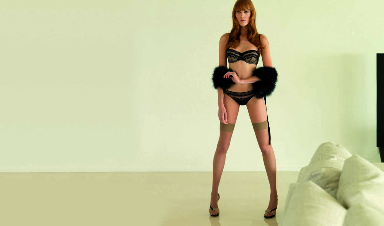 девушка, белье, devushki, каблуки, каблуках, картинка, столе, чулках, вашем,