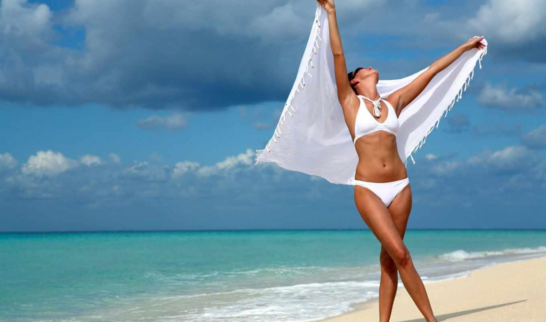 девушка, море, devushki, пляж, пенка, waves, песок, широкоформатные, моря, купальник,