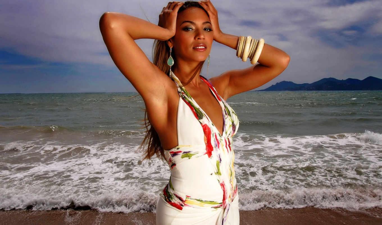 девушка, море, красивые, fone, daily, красивая, моря, совершенно, мулатка,