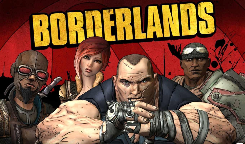 borderlands, герои, watch, играем, общаемся, later, картинка, имеет, игры, вертикали, горизонтали, views, tags, der,