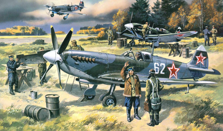 spitfire, supermarine, самолёт, арт, спитфайр, супермарин,