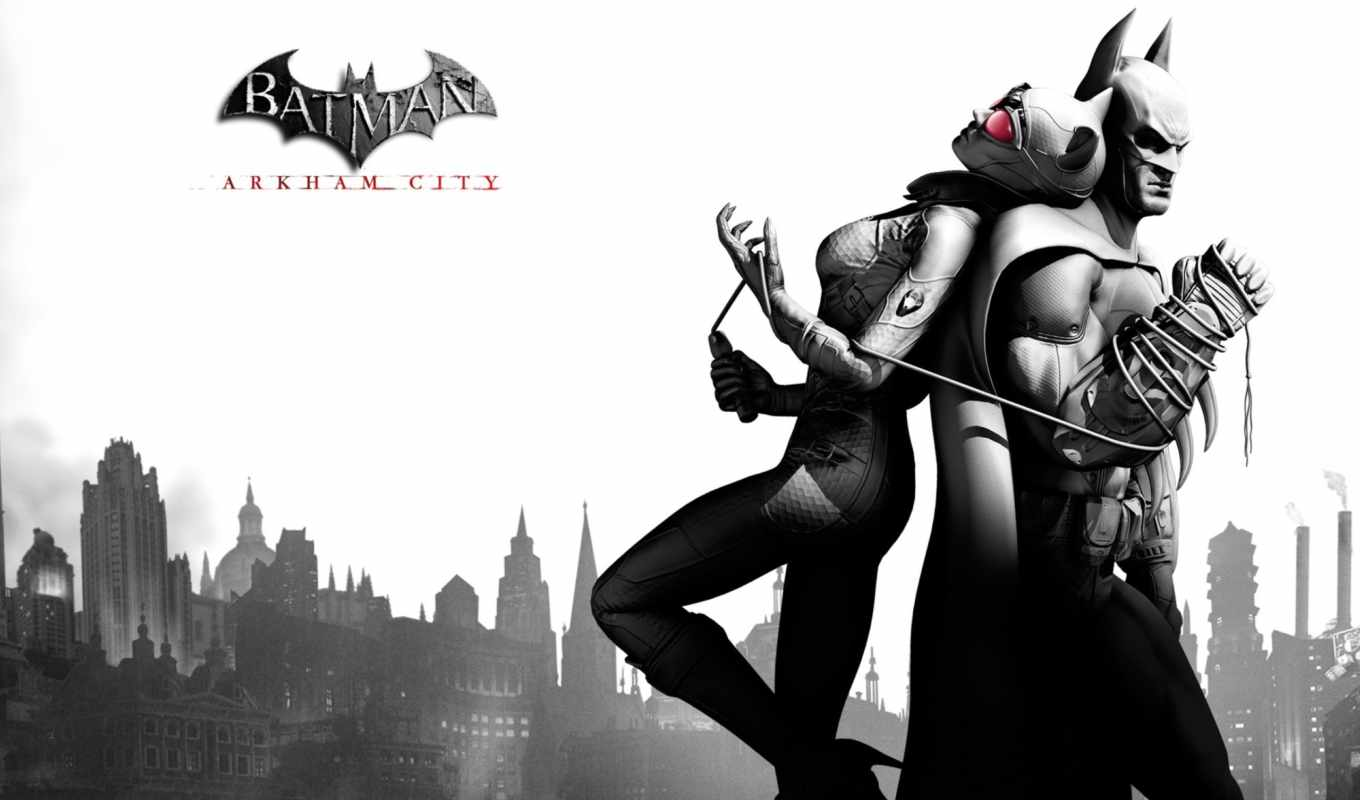 batman, arkham, city, game, skins, gb, download, cpu, slim,